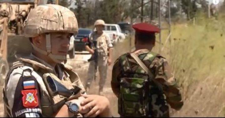 موسكو: مروحية روسية تنفذ هبوطا اضطراريا شمال شرقي سوريا