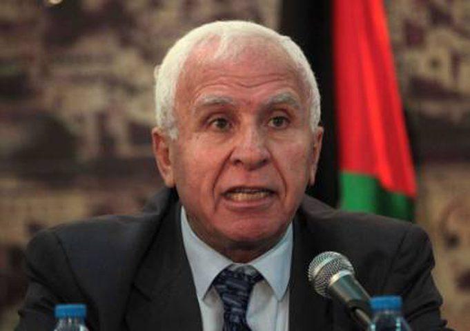 الأحمد: 5 فصائل ستخوض الانتخابات مع فتح