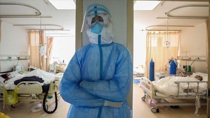 الأتيرة: إشغال كبير لأسرّة العناية المكثفة المخصصة لمرضى كورونا