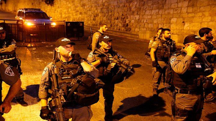 شرطة الاحتلال تعتقل المقدسية خديجة خويص من داخل الأقصى