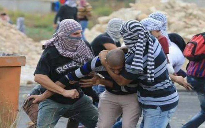 القدس:مستعربون يختطفون 3 شبان من بلدة أبو ديس