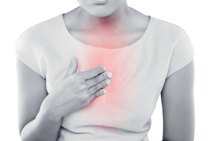 أعراض الالتهاب الرئوي