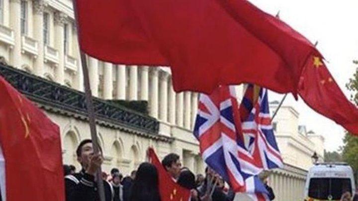 بريطانيا تنتقد الصين بسبب اتهامات لنشطاء وسياسيين في هونغ كونغ