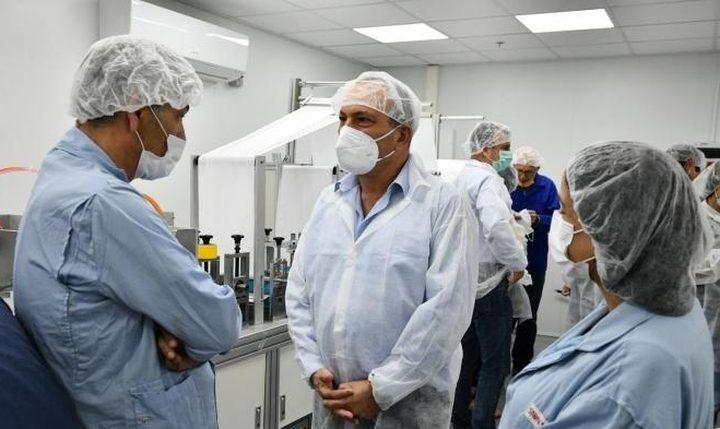 تسجيل 79 إصابة جديدة بفيروس كورونا في أم الفحم