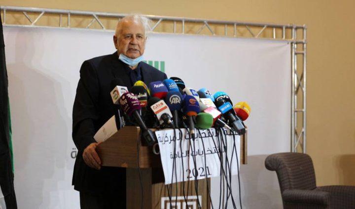 الانتخابات المركزية تعقد اجتماعا غداً مع الأمناء العامين للفصائل