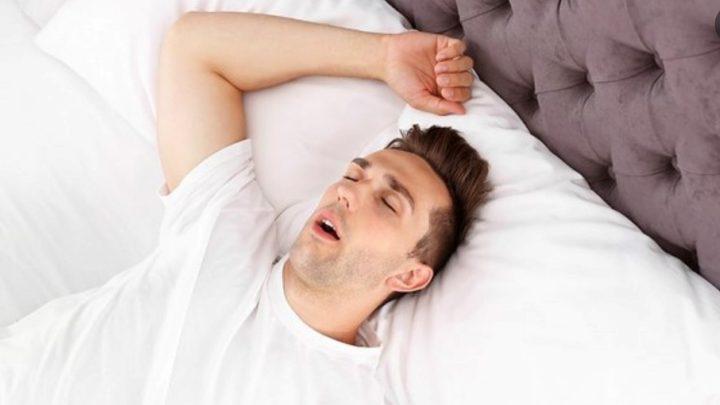 من هم الأشخاص الأكثر عرضة لانقطاع النفس النومي؟؟