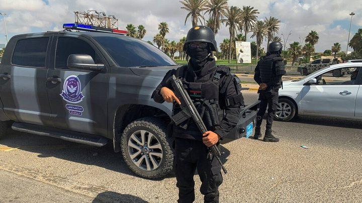 القاء القبض على متهم بقضية قتل 21 بنغاليا في ليبيا