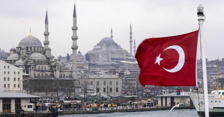 تركيا: قد نوقع اتفاقا لترسيم الحدود البحرية مع مصر