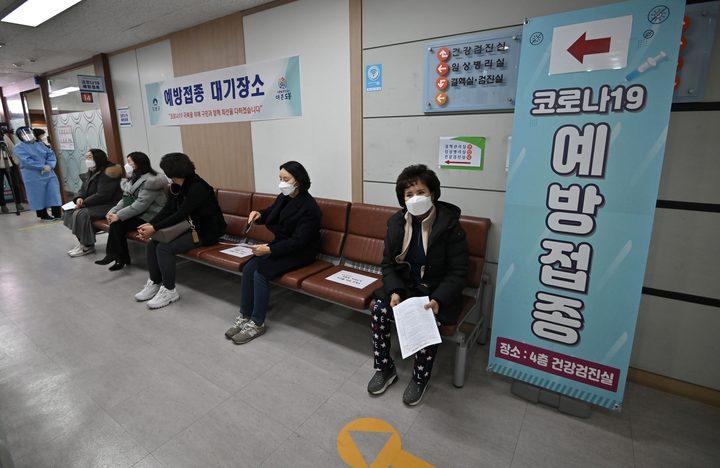 كوريا الجنوبية تسجل أسرع وتيرة في انخفاض معدل الخصوبة والشيخوخة