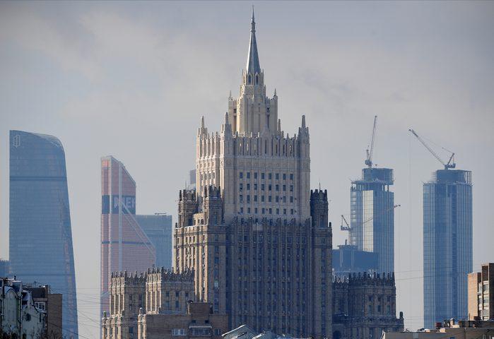 موسكو تحضر ردها على العقوبات الأمريكية الجديدة