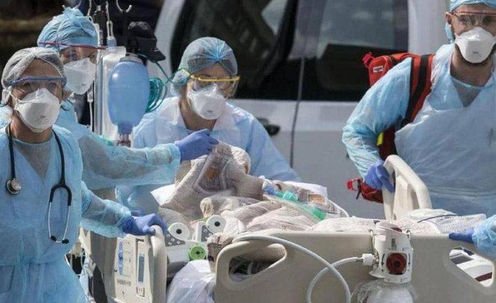 نحو مليونين و561 ألف وفاة بكورونا حول العالم
