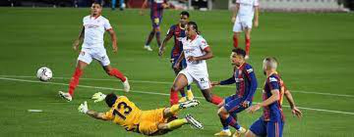 """هل يحقق برشلونة """"ريمونتادا"""" أولى الليلة قبل لقاء سان جيرمان؟"""