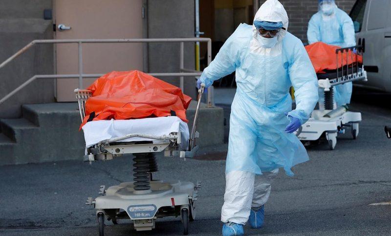 نحو 2 مليون و572 ألف وفاة بكورونا حول العالم
