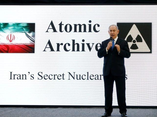 مسؤول إسرائيلي: نتنياهو فشل بمواجهة النووي الإيراني