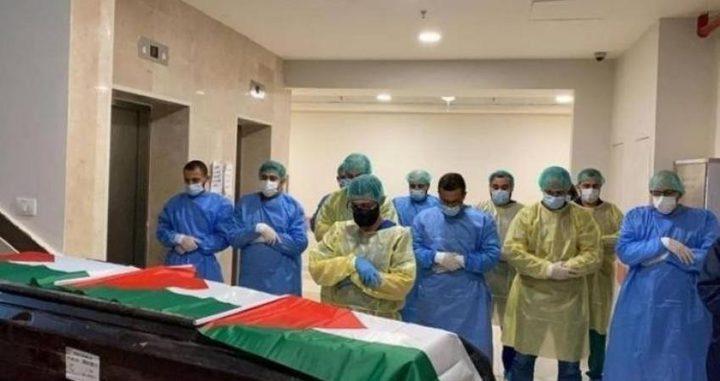 وفاة وإصابتان جديدتان في صفوف جالياتنا حول العالم