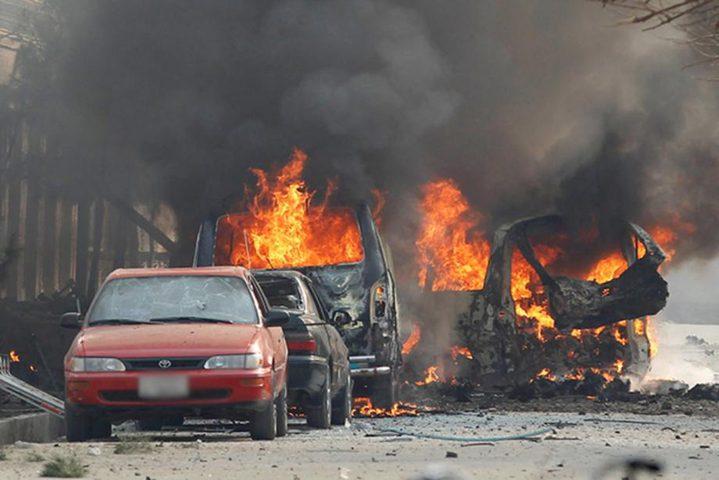 مقتل 20 شخصا بانفجار سيارة مفخخة في مقديشو