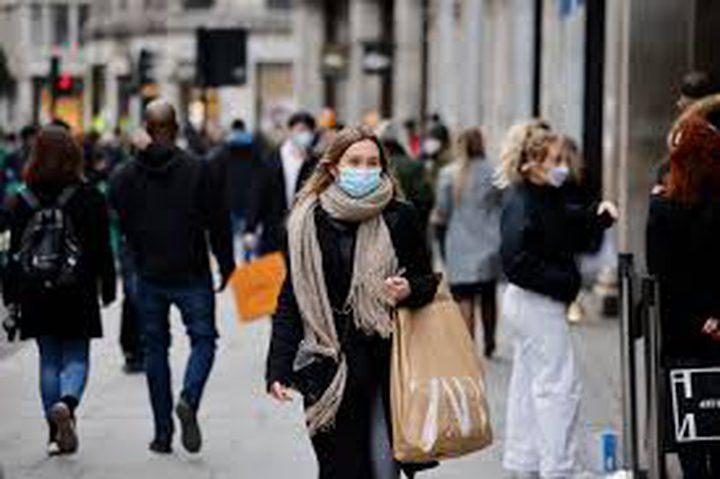 أنباء عن اكتشاف سلالة جديدة لفيروس كورونا في بريطانيا