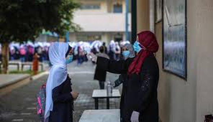 حالتا وفاة و146 إصابة جديدة بكورونا بغزة
