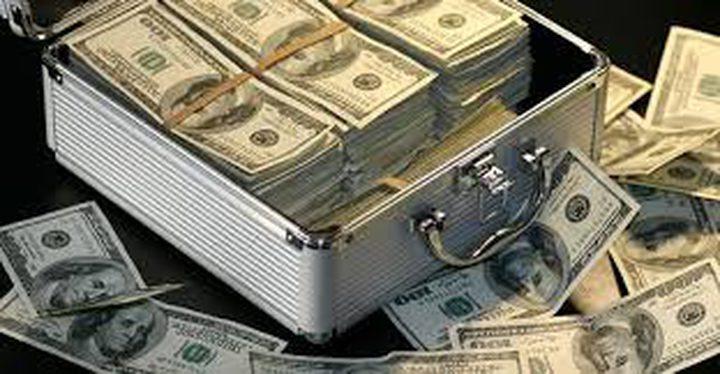 توقعات بأن تصبح ديون أمريكا ضعفي حجم اقتصادها