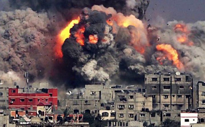 جيش الاحتلال يهدد بشن حرب أكثر شراسة على قطاع غزة