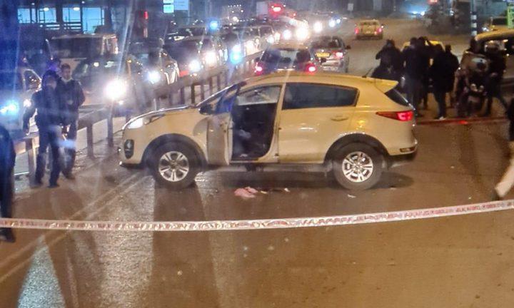 إصابة مدير عام بلدية قلنسوة في جريمة إطلاق نار