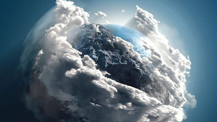 إكتشاف كوكب جديد بنفس مميزات وخصائص الأرض