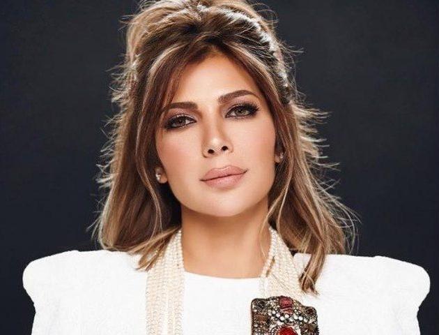 المطربة أصالة نصري تدخل عالم المسلسلات المصرية