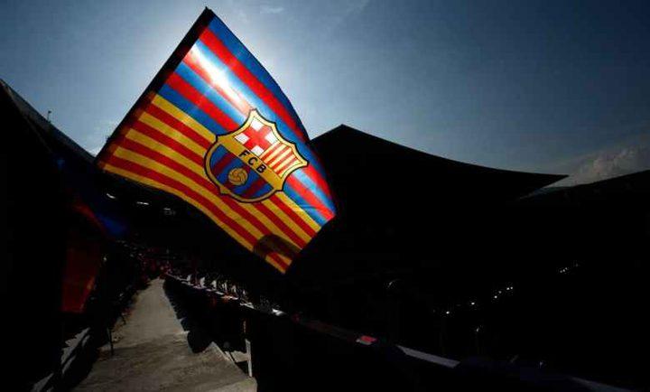 موعد الإعلان الرسمي عن رئيس نادي برشلونة الجديد