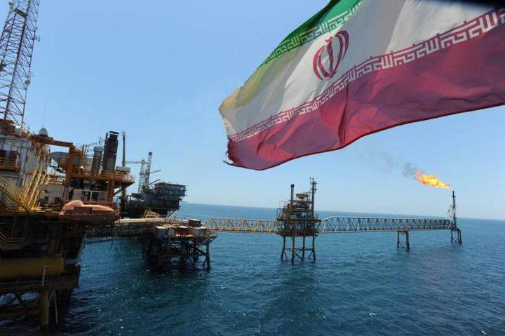 إيران: بناء محطة جاسك يتيح لنا تصدير النفط من خارج مضيق هرمز