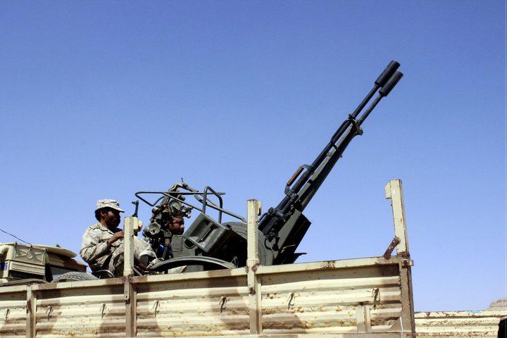 التحالف العربي: تدمير 8 طائرات مسيرة أطلقها الحوثيون