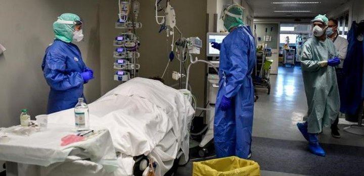 13 وفاة و 2264 اصابة جديدة بكورونا خلال 24 ساعة