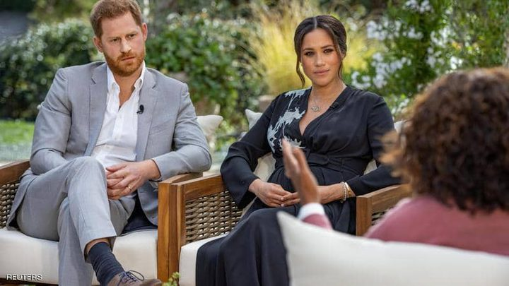 ماركل تكشف عن المعاملة السيئة التي تلقتها في القصر الملكي