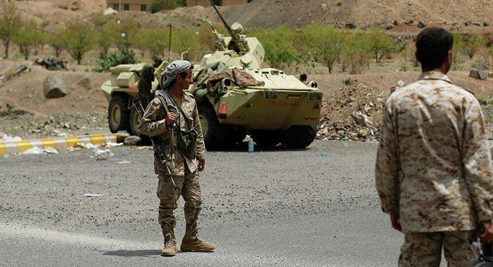 """الأمم المتحدة تدين هجمات جماعة """"أنصار الله"""" الحوثية على السعودية"""