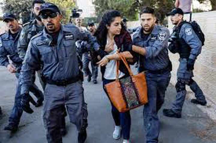 سعد يدعو لمحاسبة الاحتلال وتوفير الحماية الدولية للنساء