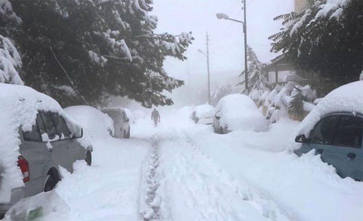 خطأ فادح يرتكبه السائقون عند ركن سياراتهم في الليالي الباردة