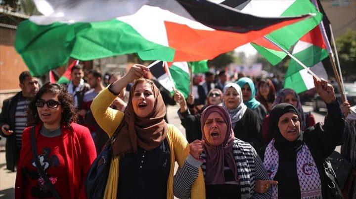 الإحصاء الفلسطيني: مشاركة متواضعة للنساء في مواقع صنع القرار