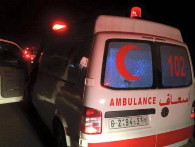 مقتل شاب 20 عاما اثر شجار عائلي في الشجاعية