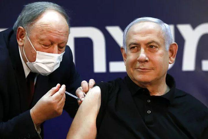 """نتنياهو يؤكد أن """"اسرائيل"""" ستخرج من أزمة كورونا الشهر المقبل"""