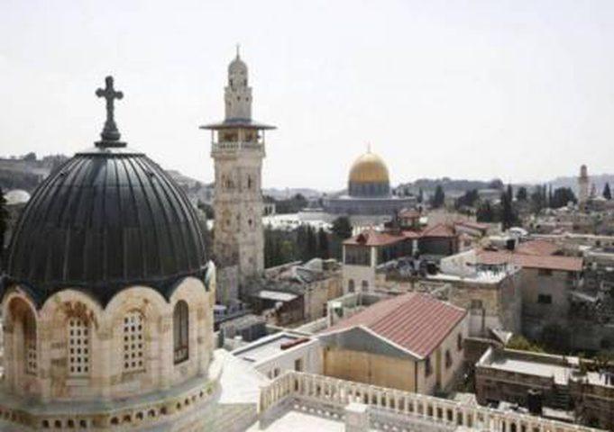 اللجنة الرئاسية لشؤون الكنائس تهنئ الأمتين العربية والإسلامية