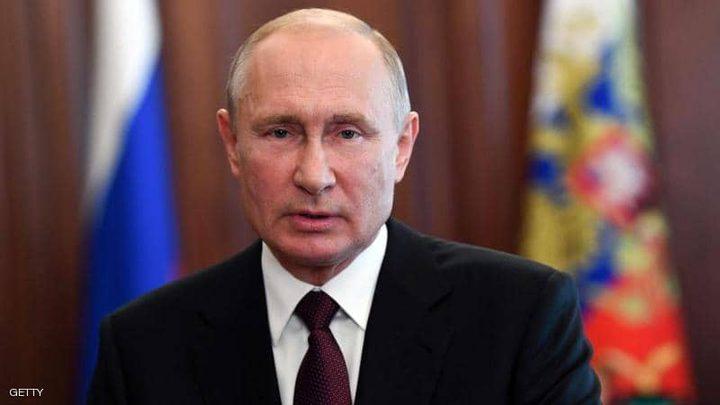 بوتين: سوق اللقاحات يشهد معركة بين الشركات المتنافسة