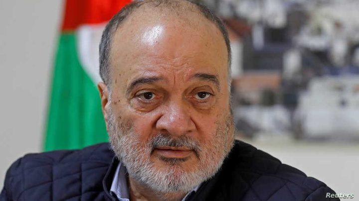 ماذا علّق ناصر القدوة على قرار فصله من حركة فتح ؟