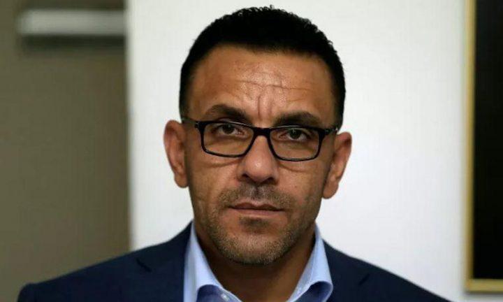 القدس: مخابرات الاحتلال تستدعي المحافظ عدنان غيث للتحقيق