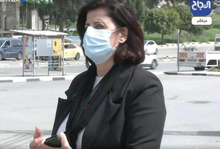 الأتيرة للنجاح: تسجيل 240 إصابة بفايروس كورونا منذ الصباح