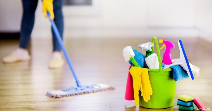 أبرز العادات التي تجعل منزلك عرضة للفيروسات والأمراض
