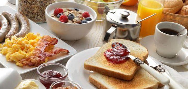 ماذا نأكل قبل الإفطار لإنقاص الوزن بسرعة ؟