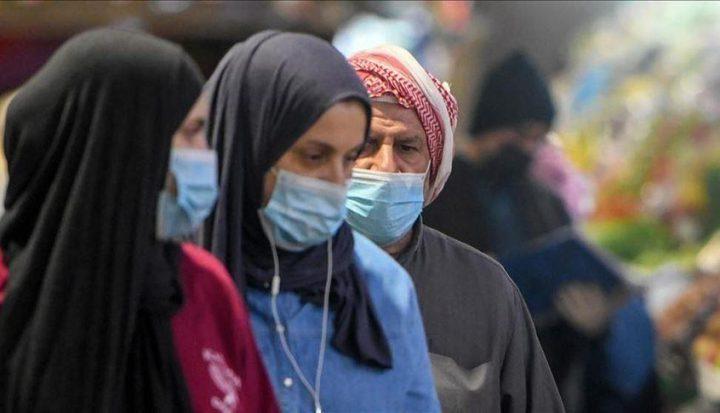 25 وفاة و2298 إصابة جديدة بكورونا خلال 24 ساعة