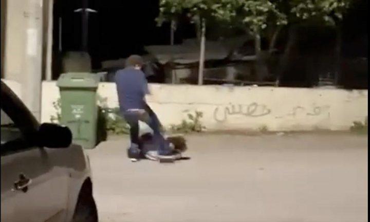 اعبلين: اعتداء على فتاة في الشارع واعتقال المشتبه