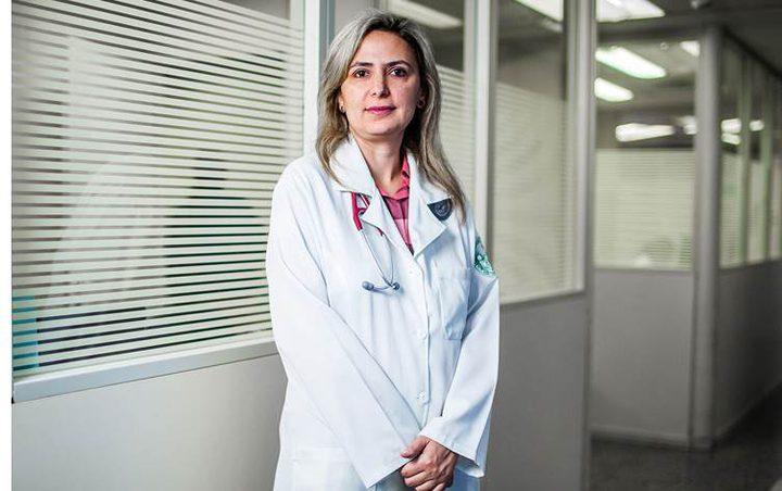 """""""طبيبة عربية"""" ترفض تولي وزارة الصحة في البرازيل"""