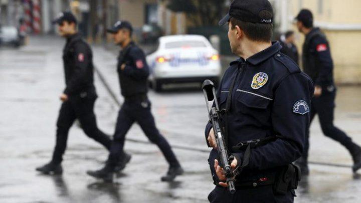 تركيا:انتحار شرطي بالحرس الرئاسي لأردوغان