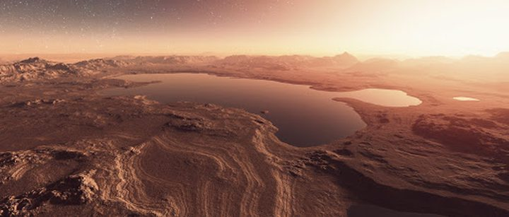 """أين ذهبت مياه المريخ التي حيرت العلماء؟.. دراسة تكشف """"السر"""""""